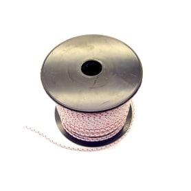 Rouleau de 100 mètres de corde de lanceur diamètre 4,5 mm