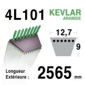 Courroie 4L1010 - 4L101
