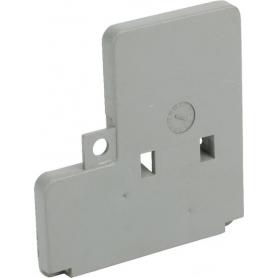 Cache pour interrupteur CASTELGARDEN 1256000400 - 125600040/0