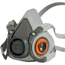 Masque de protection 3M 6200MH