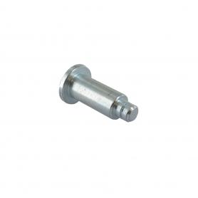 Axe de capot CASTELGARDEN - GGP 125510039/0