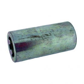 Douille cannelée 16UNI221 UNIVERSELLE 50 mm diamètre 30 mm