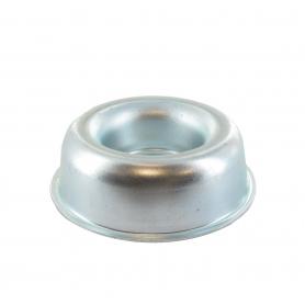 Coupelle d'appui diamètre 82mm alésage 10mm