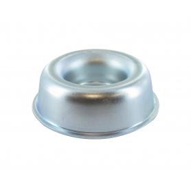 Coupelle d'appui diamètre 82mm alésage 12mm