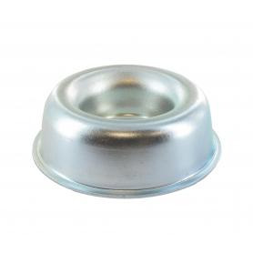 Coupelle d'appui diamètre 82mm alésage 8mm