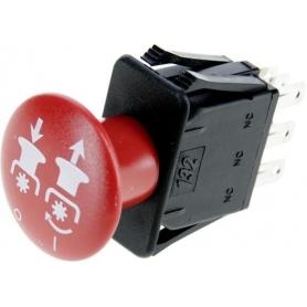 Interrupteur UNIVERSEL FGP011807