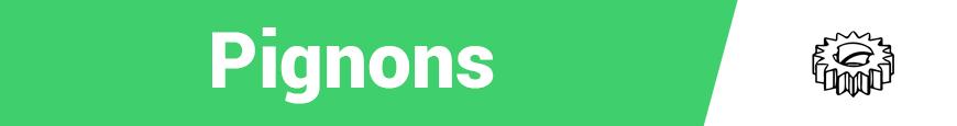 Pignons