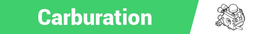 Carburation