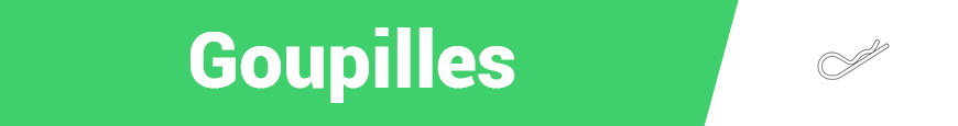 Goupilles